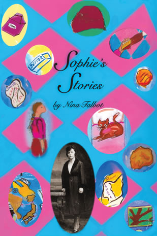 Book Cover of Sophie's Stories.